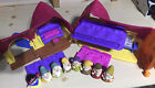 Fisher Price Little People Snow White  the Seven Dwarfs Cottage Playset