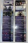 1995 Topps Empire Strikes Back Widevision Trading Cards 34