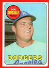 1969 Topps Football Cards 20