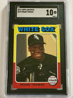 Top 20 Frank Thomas Cards to Collect 30