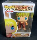 Ultimate Funko Pop Street Fighter Figures Gallery and Checklist 35