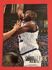 Shaquille O'Neal Cards, Rookie Cards and Autographed Memorabilia Guide 23