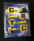 2014 Upper Deck Guardians of the Galaxy Trading Cards 50