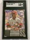 Topps Barry Larkin Cards Document a Hall of Fame Career 36