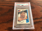 Mike Tyson Boxing Cards and Autographed Memorabilia Guide 17