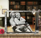 3d Engraved Photo Crystal Personalized 3D Photo Engraved Crystal Custom Picture