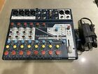 Soundcraft Notepad 12FX 12 Channel Mixer with power supply