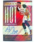 Anthony Davis Rookie Card Checklist and Guide 7