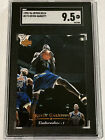 Ultimate Kevin Garnett Rookie Cards Checklist and Gallery 32