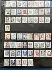 US Stamps SC1844 2943 Great Americans Regular Issue MNH SCV  5745