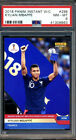 2018 Panini Instant World Cup Soccer Cards 8