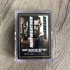 2017 Topps Now UFC MMA Cards 3