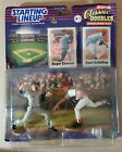 2000 Starting Lineup Classic Doubles ROGER CLEMENS/CURT SCHILLING NEW & SEALED!