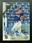 2010 Topps Pro Debut Product Review 21