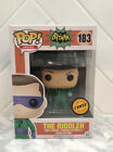 Funko Pop The Riddler Chase