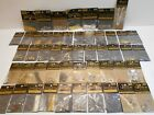 The Jewelry Shoppe Findings Craft Making Lot of 50 Pkgs