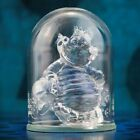 Disney Cheshire Cat figure under a Glass Dome Arribas Glass Collection