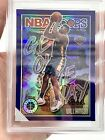 2019 Hoops Premium Stock Zion Williamson Get Out The Way Purple PSA 10 Rookie