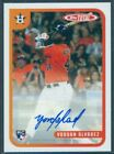 2020 Topps Total Baseball Cards Wave Checklist 11