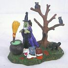 RARE Lemax Spooky Town Magical Potion 83664 Halloween Village Table Accent New