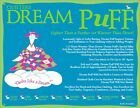 Quilters Dream Puff Batting Queen Roll Size Quilt Battings crafting high loft
