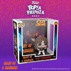 Funko Pop Albums Music Figures Gallery and Checklist 30