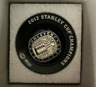 Los Angeles Kings Give Fans Replica Stanley Cup Ring in Stadium Giveaway 21