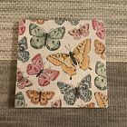 Stampin Up BUTTERFLY BIJOU Designer Series Paper 6 x 6 FULL PACK 48 SHEETS
