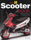 Haynes Scooter Manual Scooter Guide Buy Service CBT Ride Clothing Insurance