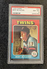 Bert Blyleven Cards, Rookie Cards and Autographed Memorabilia Guide 8