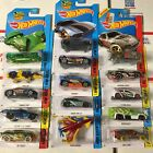 Hot Wheels 2014 Treasure Hunt Complete Set of 15 Priority Shipped 57