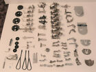 Vintage Singer Sewing Machine Parts Attachments choose your number
