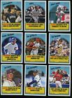 2008 Topps Heritage High Number Baseball Cards 11