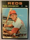 Dave Concepcion Cards, Rookie Cards and Autographed Memorabilia Guide 15