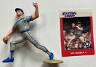 1988  TED HIGUERA - Starting Lineup - SLU - Loose With Card - MILWAUKEE BREWERS