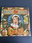 HOME ALONE Soundtrack LIMITED Clear Red Green LP Vinyl SEALED New