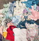MIXED LOT of DOLL CLOTHES VARIOUS SIZES SOME VINTAGE SOME BABY CLOTHES 26 ITEMS