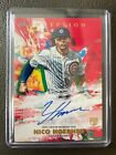 2020 Topps Inception Baseball Cards 41