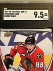 Patrick Kane Hockey Cards: Rookie Cards Checklist and Memorabilia Buying Guide 10
