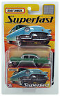 Matchbox Superfast 1955 Cadillac Fleetwood 25 limited edition 1 of 800 2005