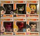 Ultimate Funko Pop Dragon Ball Z Figures Checklist and Gallery 203