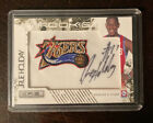 Jrue Holiday Rookie Cards and Autograph Memorabilia Guide 39
