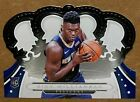 Top Zion Williamson Rookie Cards to Collect 92