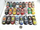 Lot of 25 Motorsports Authentics Action 2001 2008 164 NASCAR Diecast Toy Lot