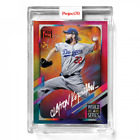 Top Clayton Kershaw Cards to Collect 25