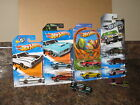 Hot Wheels Lot of 10 Olds 442 Oldsmobile Cutlass Holiday 1967 1968 Easter 67 68