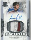 10 Best Upper Deck The Cup Rookie Cards 18