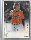 George Springer Autographs Added to 2014 Topps Products 3