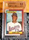 Sammy Sosa Cards, Rookie Cards and Autographed Memorabilia Guide 27