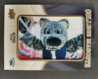 2013 Upper Deck Football College Mascots Patch Card Guide 50